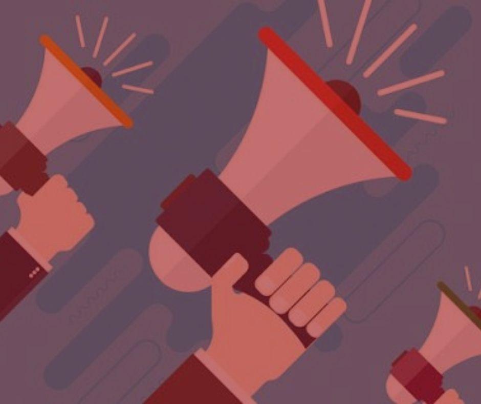 #pratodosverem: artigo O princípio da democracia.